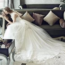 Vestido De Noiva Manga Curta Lindo
