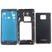 Carcasa Samsung Galaxy Sii S2 I9100 Calidad Original Nueva