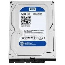 Disco Rigido 500gb Sata Western Digital Seagate Hitachi Wd