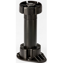 Pata Mueble Plastica Regulable 98 A 132mm X 4 Unidades
