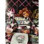Monster High 20 Chicos Con Regalos