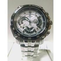 Relógio Casio Edifice Cronógrafo Ef-550d-7a