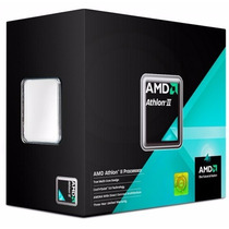 Computadora Amd Athlon Ii X2/ Ram 2gb/250gb