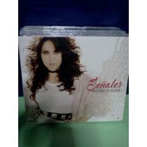 Patricia Sosa Señales Cd Nuevo Original Sellado Digipack