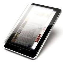 Película Para Tablet Ou Gps De 7 Polegadas