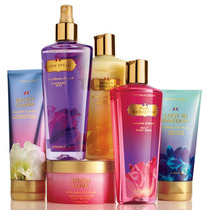 Victorias Secret Locion, Crema Y Splash 250ml 100% Original