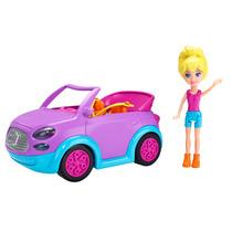 Polly O Melhor Carro De Todos - Mattel