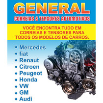 Kit Correia Dentada/tensor Honda Civic 1.6 16v 92/00sohc