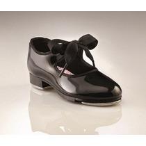 Zapatos Para Tap Capezio Modelo Jr. Tyette N625