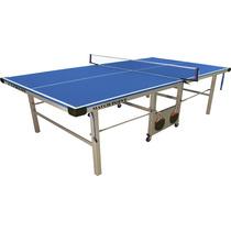 Mesa De Ping Pong Profesional Y Funda Impermeable