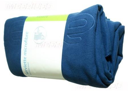 Toalha de microfibra kingcham azul absoluto r 52 35 em for Piscina de microfibra