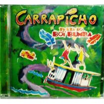 Forro Mpb Axe Pop Sertanejo Cd Carrapicho Festa Do Boi Bumba