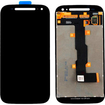 Pantalla Touch Screen Lcd Motorola Moto E2 Xt1027 Original