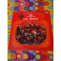 Los Apson Lp 16 Éxitos 1983