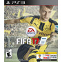 Juego Fifa 17 Ps3 Original Fisico Sellado Fifa 2017 Ps3