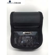 Kit 03 Mini Impressora Térmica Bluetooth 80mm Printermax M80