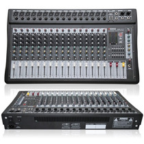 Mesa Arcano Arms-16-fx Usb In Equalizer Duplo Phantom