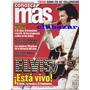 Elvis Presley Revista Conozca Más Septiembre 2007 Chile