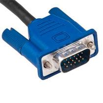 Cable Vga A Vga 1.5 Metros Conectores Macho-macho Proyector