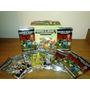 Cartas Minecraft Trading Cards Pack X40 Sobres