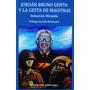 Libro Jordán Bruno Genta Y La Gesta De Malvinas