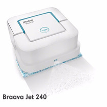 Robot Trapeador Irobot Braava Jet 240