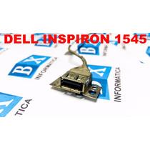 Placa Usb Dell Inspiron 1545
