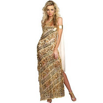 Disfraz Diosa Griega Griego Romano Para Damas Envio Gratis