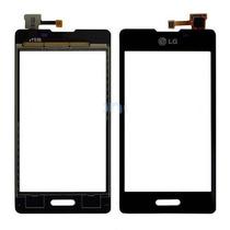 Touch Screen Digitalizador Lg L5x E460 L5 Ii E450 Garantia