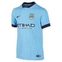 Jersey Nike Manchester City 2015 100% Original Cityzen Local