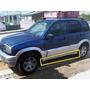 Estribos Chevrolet Grand Vitara Modelo Original Nuevos