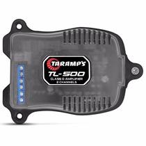 Modulo Taramps Tl 500 Amplificador Tl500 100w Rms 2 Canais