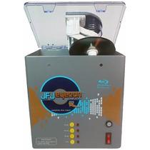 Jfj Onestep Eyecon Mini Repara Cd Dvd Industrial Blakhelmet