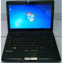 Notebook Itautec Infoway W7415 - Somente Peças - Consulte