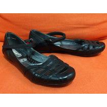 Bellísimos Zapatos Mary-janes Coqueta No.24 Niña Como Nuevos