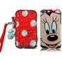 Capa Minnie Phone 5 5s E Case Exclusividade Park Disney