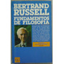 Fundamentos De Filosofia/ Bertrand Russell / Plaza Y Janes<br><strong class='ch-price reputation-tooltip-price'>$ 69.000</strong>