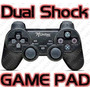 Control De Juegos Usb Gamepad - Dual Shock Analogo Y Digital