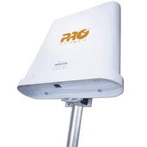 Kit Cliente 150 Mbps+ Fonte Poe + Antena