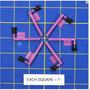 Plumin Rotulador Teinco Tnc (original)