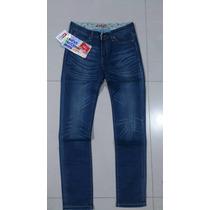 Jeans Dama Levis 89,000