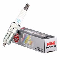 Vela De Ignição Bmw M3 3.2 24v Marca Laser Platinum Ngk