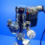 1pc Acuario Co2 Regulador De La Válvula Magnética - Solenoi
