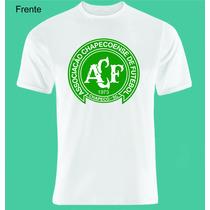 Camiseta Chapecoense E Atletico Paranaense Homenagem