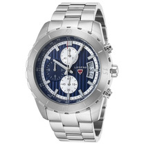 Reloj Legend 1000-03 Es Primo Chronograph Stainless Steel