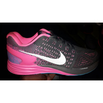Nike Lunarlon Damas Originales Ofertas