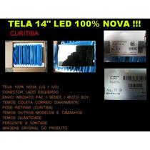 Tela Led 14 Notebook Lenovo G475 G470 Z470 G450 S410 G460