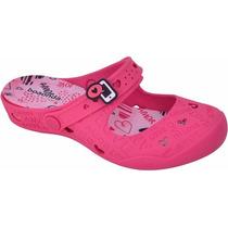 Crocs Babuche Feminina Boa Onda Ibiza Love 1190-111