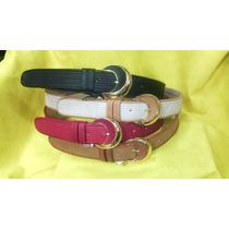 Cinturones/ Correas Para Damas