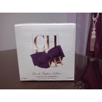 Colonia Carolina Herrera Parfum Sublime 80ml Original